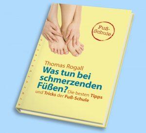 Was tun bei schmerzenden Füßen