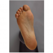 Fußsohle